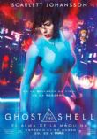 Cartel de la pelicula Ghost in the Shell: El alma de la máquina